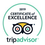 Logo of TripAdvisor Ratings